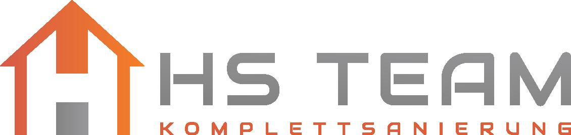 HS TEAM GmbH Komplettsanierung
